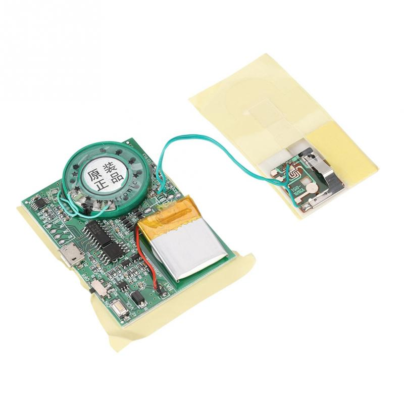 Buy recordable sound module for greeting cards and get free shipping ...