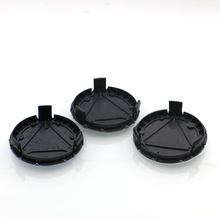 20pcs 75mm 3 pin Wheel center Hub Caps Cover cap Car Logo Emblem For Mercedes for A B C CLA CLS G M R A1714000025(China)