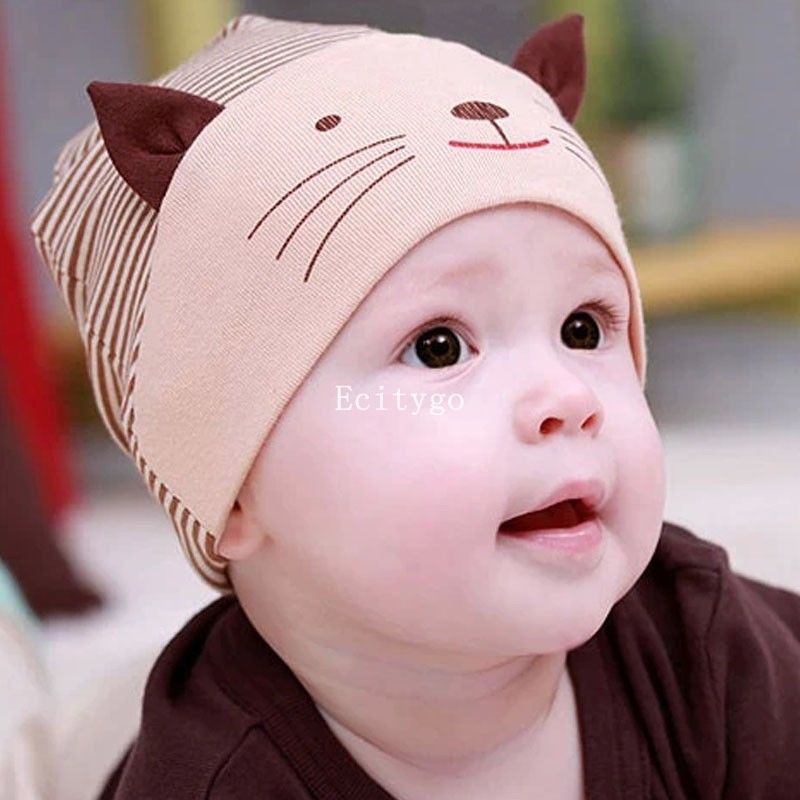 Aliexpress Com New Arrival Winter Baby Hat Cute Photography Props Boy Toddler Infant Bee Baseball Cap Cotton Kids Hats Bonnet From