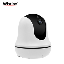 Wistino CCTV 1080P Wifi Baby Monitor 2MP Surveillance System Smart Home Security Video Camera Wireless Alarm Night Vision PTZ(China)