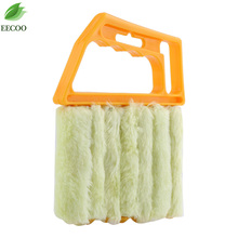 Use Kitchen Blinds Window Cleaning Brush Air Conditioner Duster Dirt Clean Cleaner Home Cleaning Supplies