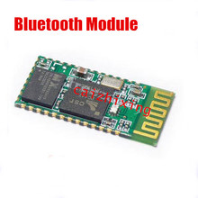 Free Shipping /lot wholesale HC-05 HC 05 RF Wireless Bluetooth Transceiver Module RS232 / TTL to UART converter and adapter(China)