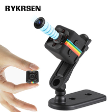 New Free Shipping Mini Camera SQ8 SQ11 HD Camcorder HD Night Vision Mini Camera 1080P Aerial Sports Mini DV Camera