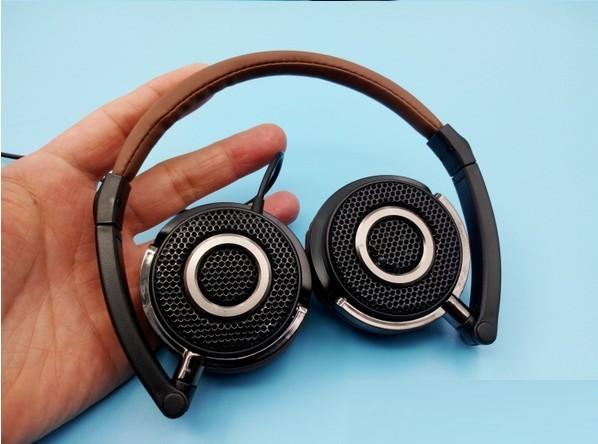 DIY headphone high quality Hifi BASS<br><br>Aliexpress