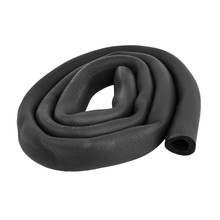 "6Ft Long Hose 3/4"" x 3/8"" Air Conditioner Heat Insulation Pipe Black(China)"
