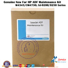 Original New ADF Maintenance Kit Q5997A Q5997-67901 For HP 4730MFP 4345MFP M4345 ScanJet 9200C 9250C Series(China)