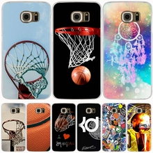 Basketball Logo La cell phone case cover for Samsung Galaxy A3 A310 A5 A510 A7 A8 A9 2016 2017