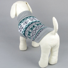 Small Dogs Sweater - XS S M L XL XXL Costumes Jumper Puppy Cachorro Mascotas Cat Coat Clothes
