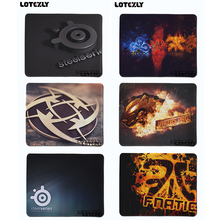 steelseries mouse pad QcK 250X300X2MM Fantic Navi Dota2 Fantic Virtus pyjamas gameing NIP  Cloud9 Mouse pad QCK Gaming mat