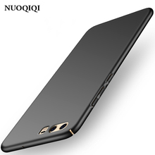 NUOQIQI Phone Case For Huawei P8 P9 P10 lite Plus 2017 Nova Case Shield Back Hard Cover Case For Huawei Honor 8 9 6X Capa Mate9