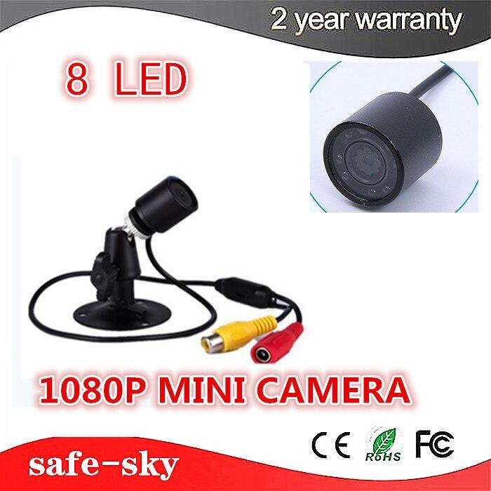 Cctv Mini Camera 1080p Cont Look Red Light Day/night Vision Video Outdoor Waterproof Ir Bullet Surveillance Camera<br><br>Aliexpress