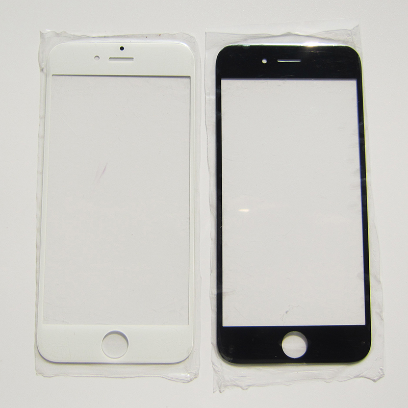 Replacement-Parts Outer Glass Touchscreen-Repair Front iPhone 6s-Plus Lens for 4S 5S title=