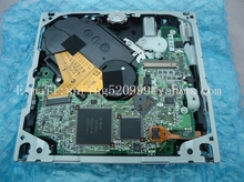 100% original and brand new RAE3050 RAE3051 single car dvd mechanism for BUICK TOYOTA HONDA(China)