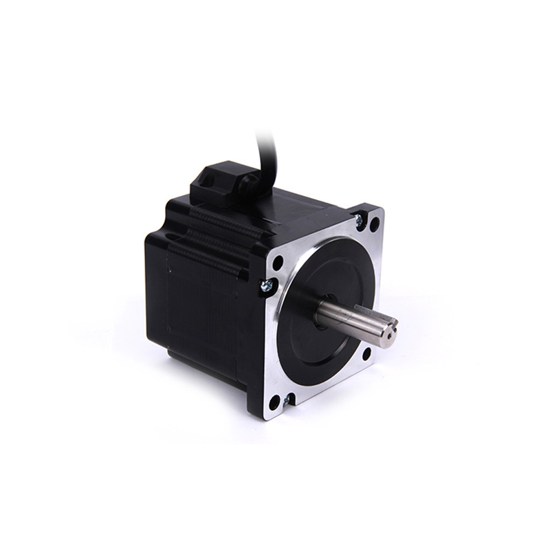 High torque 86 Stepper Motor 2 PHASE 4-lead Nema34 motor 86BYGH 79.5MM 6.0A 4.00N.M LOW NOISE motor for CNC XYZ<br>