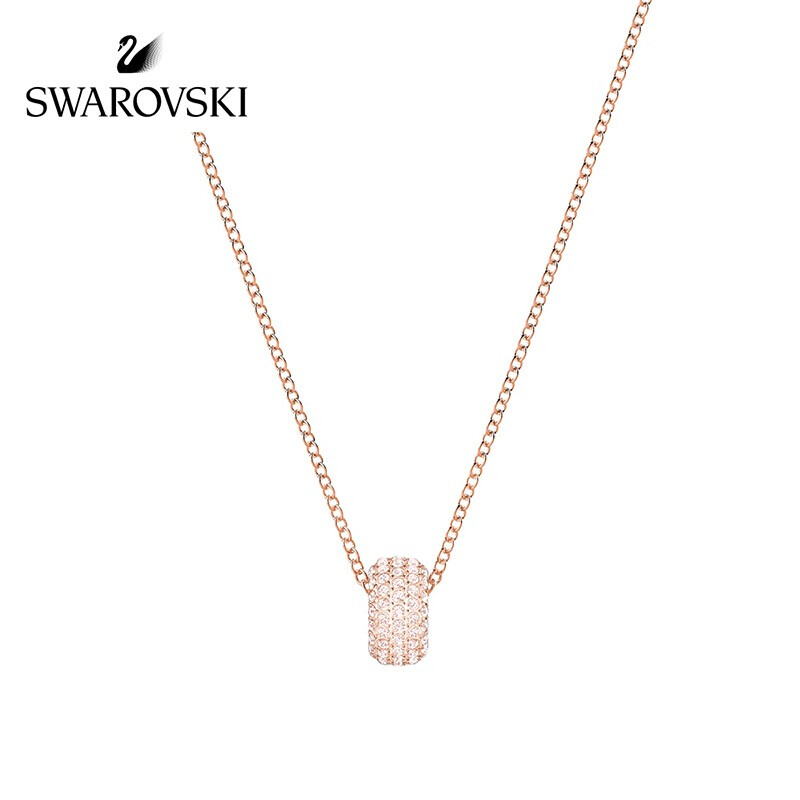 Original Genuine Swarovski Stone Series lucky bead ladies collarbone necklace 5368042 5383957 5389431