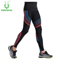 Mens running pants basketball Tights Compression running leggings sports trousers pants Gym Sports bottoms running clothes