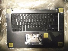 Brand New Original Fit Laptop For Dell Vostro 14 5468 5568 Palmrest with keyboard(China)