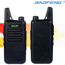 WLN KD-C1 UHF 400-470 MHz MINI handheld transceiver two way Ham Radio communicator Walkie Talkie(China)