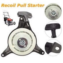 High Quality Recoil Pull Starter For GXV120 GXV140 GXV160 Mayitr Lawn Mower Garden Tools