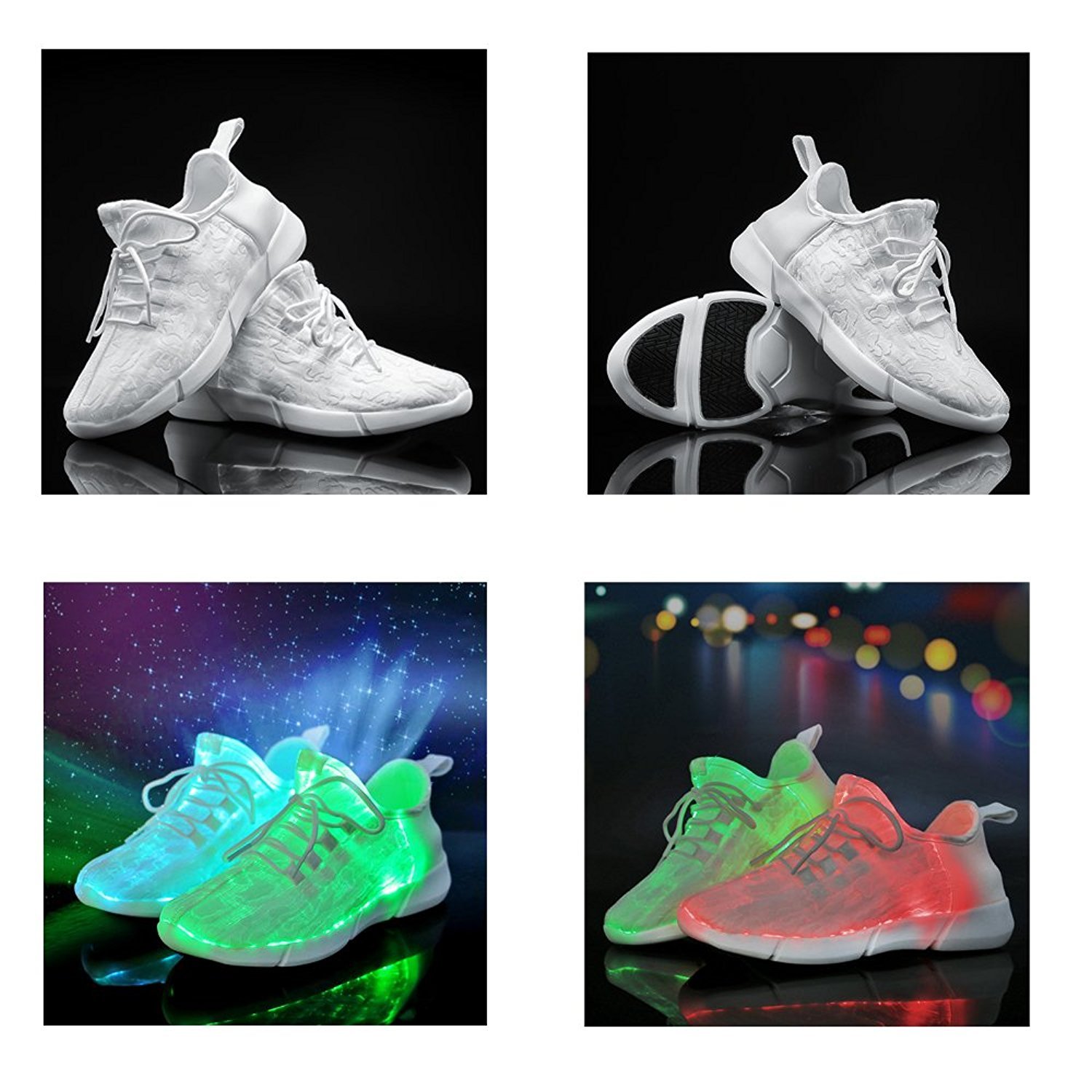 Led Sneakers Lumy 7