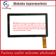 New 7'' Touch Screen Touch Panel/Digitizer/Glass Allwinner A13 Q88 ATM7013 Tablet pc Capacitive Screen Touchscreens