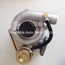GT1749S 471037-5002S 28230-41422 Turbo Turbocharger For  Mighty Truck 3.5T Chrorus bus 1995-98 D4AE 3.3L 100HP