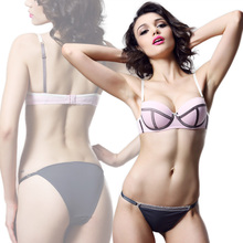 Super soft nylon fabric women summer comfortable underwear hot images women sexy bra xxx sexy bra womens hot sex bra images(China)
