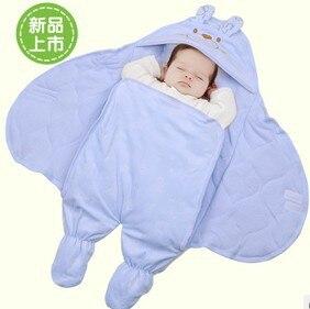 Fittness Baby envelope for newborns sleeping bags winter 0-6M thickening newborn parisarc blankets sleeping bag FREE SHIPPING<br><br>Aliexpress