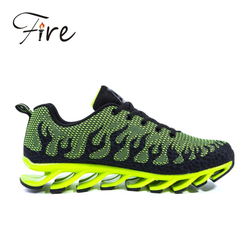 spring Summer Running Shoes Super Light Athletic Training Sneakers Mesh Breathable  Trend Outdoor Sports Shoes zapatillas<br>