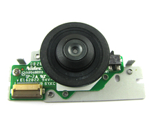 2pcs/lot high quality KES-400AAA KES-400A laser lens big motor for ps3 fat console laser lens Spindle motor(China)