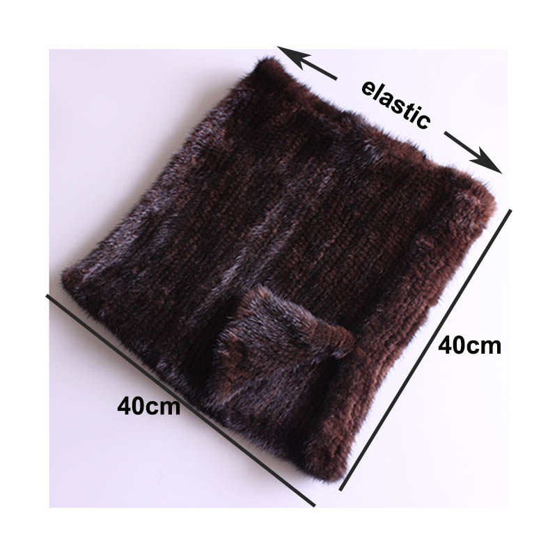 mink fur warmer 40cm (2)