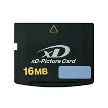 16MB XD picture card XD flash memory card xD-Picture card for Old FUJIFILM OLYMPUS Camera(China)