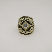 High Quality 1951 New York Yankees World Series Championship Ring Great Gifts(China)