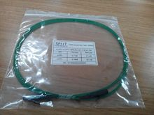 Free shipping, Fiber Optic Patch Cord, LC/PC-LC/PC, MM, 0.9mm, 3M, Simplex with LC Optical Connector, High Return Loss