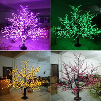 outdoor blossom tree led lights. 1536leds 200cm outdoor led cherry blossom tree light for christmas lights decoration s
