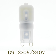 5x Mini 14 LED G9 Lamp Corn Light 5W SMD2835 220V 230V 240V G9 LED Bulb High Quality Chandelier Light Replace Halogen Lamp