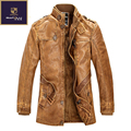 HTB1i9QzSFXXXXXUXpXXq6xXFXXXn.jpg 120x120 - New autumn and winter plus velvet collar men's leather jacket men Slim casual leather jacket pu leather jacket M-XXXL