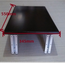 Car folding table rv refires general coaster refit pieces transit iveco commercial car(China)