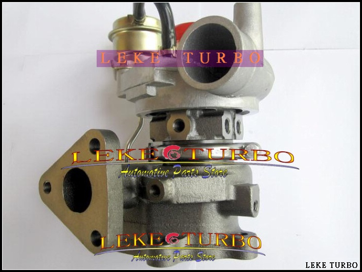 Turbo TF035 49135-03300 49135-03301 ME202879 ME190511 Turbocharger For Mitsubishi Fuso Truck Bus Canter For DAF 55 4M40 2.8L (6)