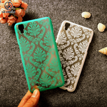 Buy Akabeila Hard Case LG X Power Phone Cover K210 K450 K220 K220DS k220y k220 LS755 US610 F750K XPower Cases Floral Retro for $1.98 in AliExpress store