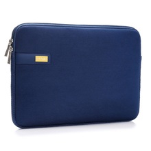 "13"" Hot Portable Soft Laptop Bag Notebook Liner Sleeve 13 inch Handle Computer Zipper Bag Mac Tablets PC Pouch Case Oc26"