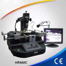 ACHI Scotle HR460 hot air reflow soldering machine with large bottom heating size(China)