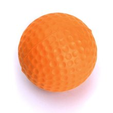Super sell A golf practice of orange ball(China)