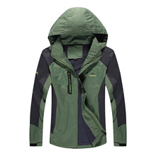 jackets, couples, single sets of outdoor leisure sports, mountaineering clothing authentic wholesale manufacturers(China)