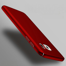 For Samsung Galaxy S3 S4 S5 S6 Edge Grand Prime Duos J1 J2 J3 J5 J7 Note 3 4 A5 A7 2016 2015 Case Slim Matte PC Phone Cover Hot(China)