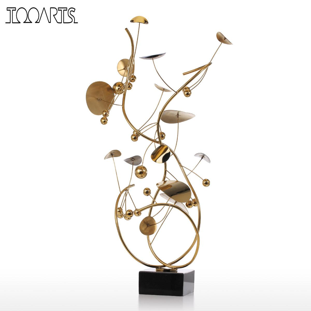 online buy wholesale hotel decoration steel sculpture from china