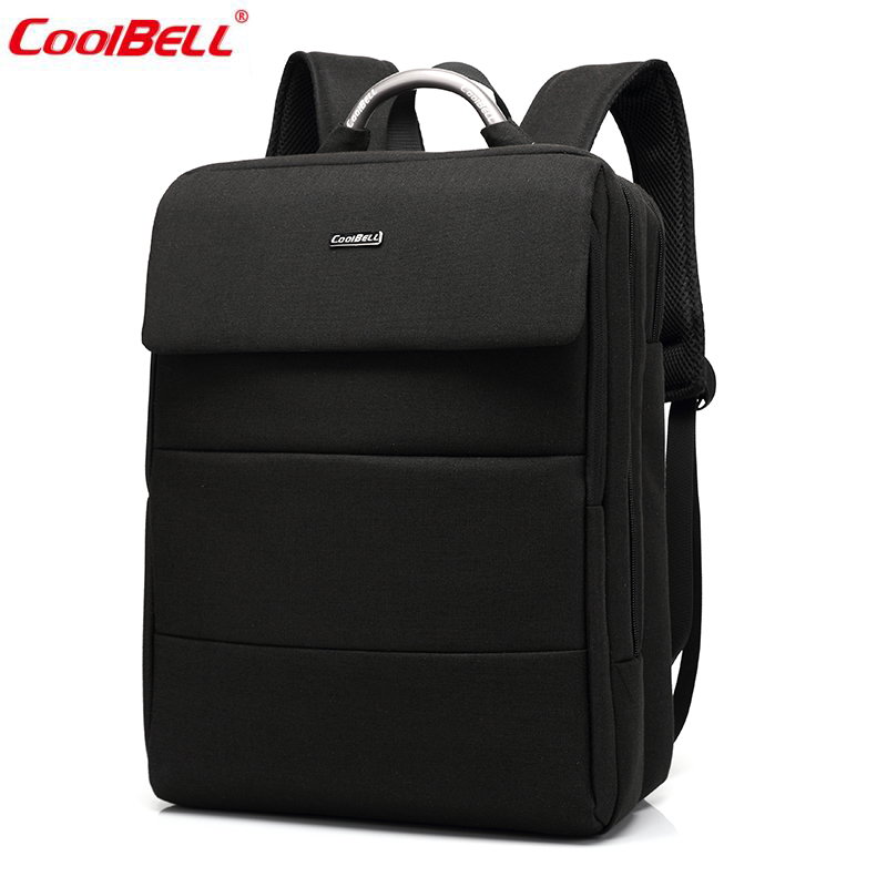 Female and Male Waterproof Backpacking Student School Back pack Bag Women Computer Laptop Bag Mens Nylon Business Backpack 6707<br><br>Aliexpress