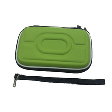 10PCS EVA Hard Travel Carry Case Bag Pouch Sleeve Skin Cover for GBA GBC