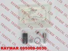 DENSO Common rail injector repair kit 095009-0030 for 095000-6700, 095000-6701, VG61540080017A