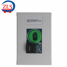 AK500Pro AK500 PRO Super for Mercedes Benz Key Programmer Without Remove ESL ESM ECU with High Quality